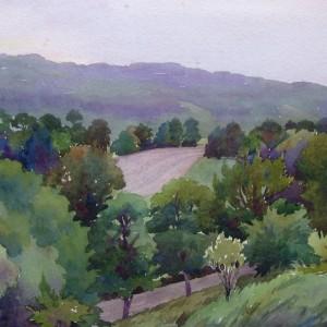 Boxhill, June 1938