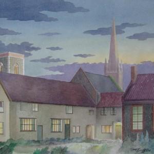 St Helens, Bishopgate