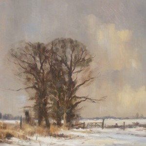 X (SOLD) Tall Oaks, Norfolk