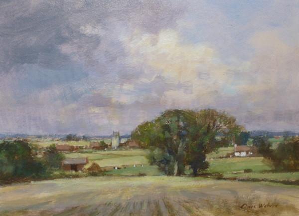 X62 (SOLD) A Suffolk Village