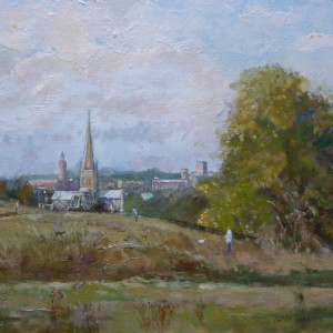 Summer Days, Mousehold