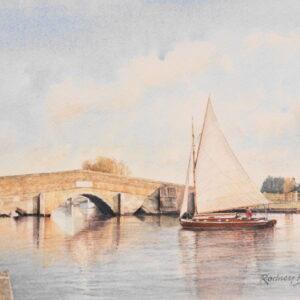 Potter Heigham Bridge