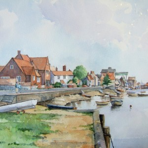 X26 (SOLD) Wells, Norfolk