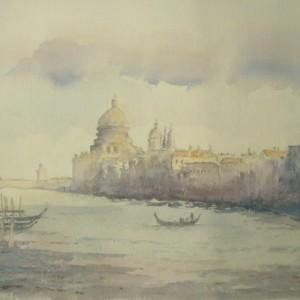 X (SOLD) Venice
