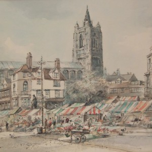 X11 (SOLD) Market Place