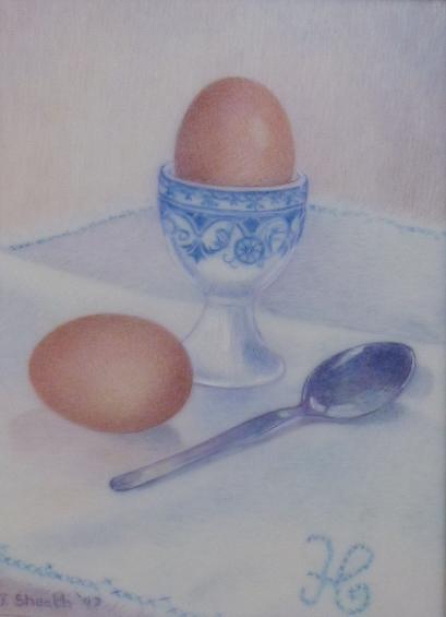 Harry's Breakfast