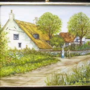 Miniature – Cottage, Bacton