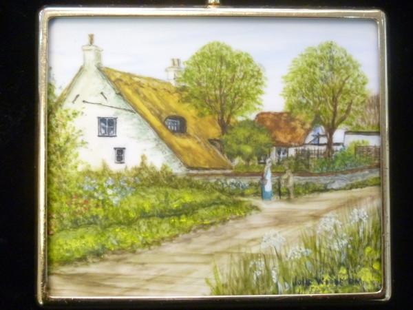 Miniature – Cottage, Bacton