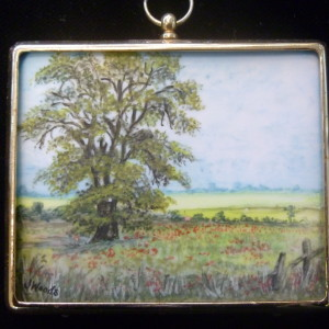Miniature – Norfolk Oak
