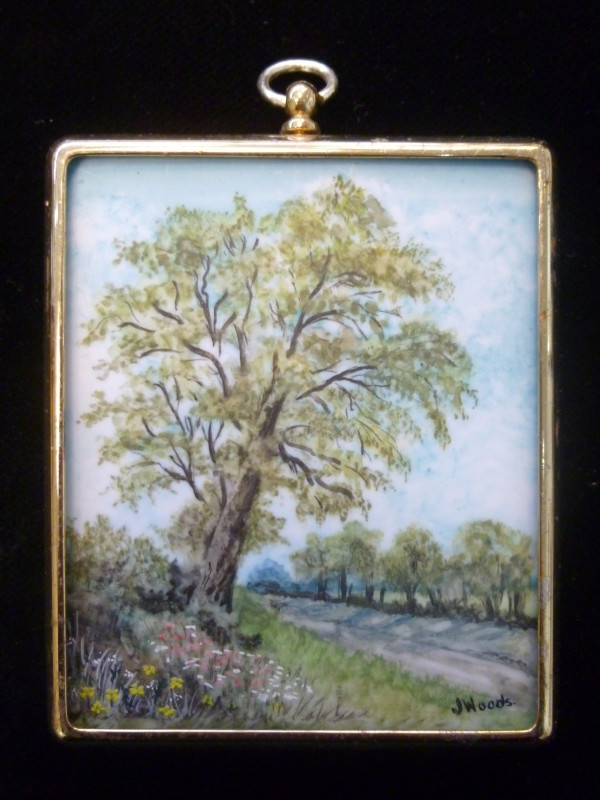 Miniature – Oaks Lane