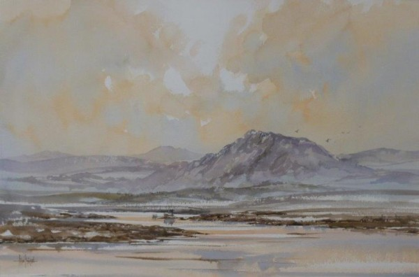 Welsh Mountains (1)