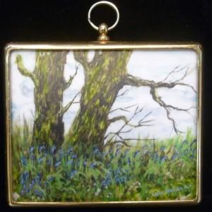 Miniature – Spring Oaks