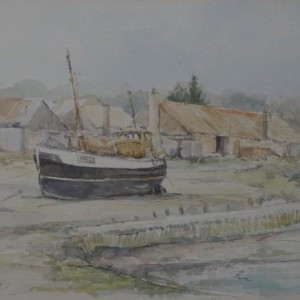 X (SOLD) Brancaster Staithe