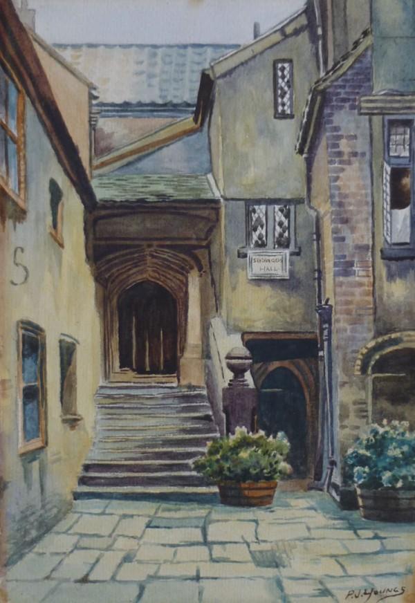 Stranger's Hall Norwich