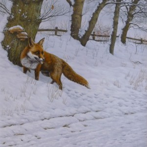 On the Run (Fox)