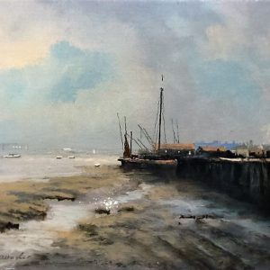 X (SOLD) Quay at Wells