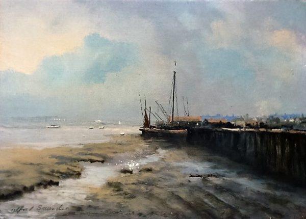 X (SOLD) Quay at Wells