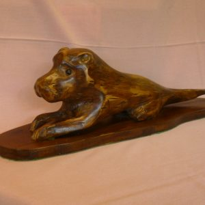 Otter (Sycamore)