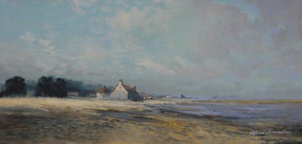 Beach at Wells, Norfolk