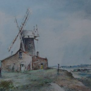 Strumpshaw Mill