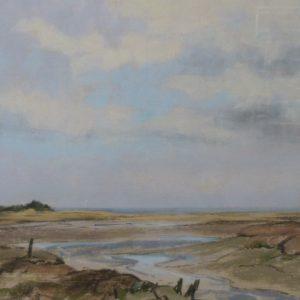 Thornham Marsh