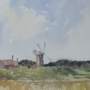 Cley, Norfolk