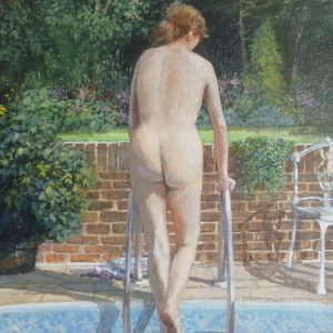 The Bather (2) (1992)