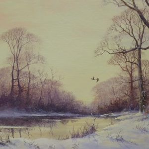 Winter Flight (1989)